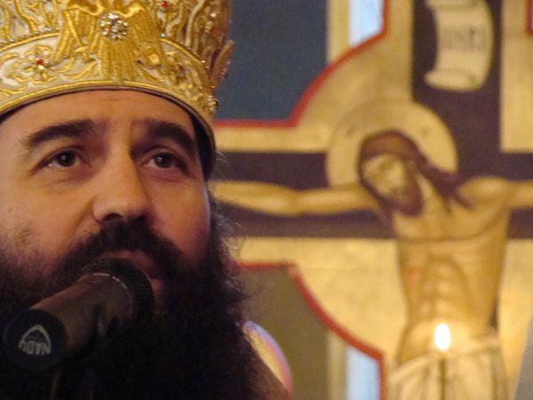 Predica episcopului Sebastian al Slatinei la duminica a doua dupa Pasti a lui Toma