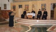 Marţi 20 mai, începând cu ora 1000, la Catedrala Episcopală din Mun. Slatina a avut loc conferinţa pastorală semestrială de primăvară a preoţilor din Protoieria Slatina I, sub președinția PS […]