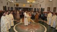 Joi, 29 mai, la Praznicul Înălţării Domnului la cer, Preasfinţitul Părinte Sebastian a săvârşit Sfânta Liturghie în Catedrala Episcopală din Slatina. În cuvântul de învăţătură Preasfinţia Sa a tâlcuit evanghelia […]