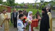 """Duminică, 1 iunie, Preasfinţitul Părinte Sebastian a slujit Sfânta Liturghie în biserica """"Sf. M. Mc. Dimitrie"""" a Parohiei Curtişoara, la invitaţia Părintelui Achim Marian, cu ocazia împlinirii a 25 de […]"""