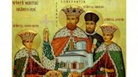 Programul manifestărilor închinate praznicului Adormirii Maicii Domnului și Sf. Martiri Brâncoveni, Ocrotitorii Episcopiei Slatinei și Romanaților, este următorul: Luni, 14 august, orele 1730, la Catedrala Episcopală ‒ Denia Prohodul […]