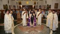 """Miercuri, 6 august, la Praznicul """"Schimbării la faţă"""", Preasfinţitul Părinte Sebastian a slujit Sfânta Liturghie în Catedrala Episcopală din Slatina. În cuvântul de învăţătură, Preasfinţia Sa a subliniat importanţa minunii […]"""
