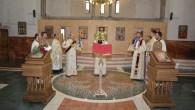 """Duminică, 14 septembrie, la praznicul """"Înălţării Sfintei Cruci"""", Preasfinţitul Episcop Sebastian a săvârşit Sfânta Liturghie în Catedrala Episcopală din Slatina, hirotonind diacon pe tânărul teolog Gabriel-Augustin Tătaru. În cuvântul de […]"""