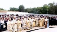 Luni, 22 septembrie 2014, în ziua pomenirii Sfântului Sfinţit Mucenic Teodosie, Mănăstirea vrânceană Brazi şi-a sărbătorit hramul. Cu acest prilej, Înaltpreasfinţitul Părinte Teofan, Mitropolitul Moldovei şi Bucovinei, a sfinţit biserica […]