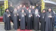 Cetatea Băniei a îmbrăcat în aceste zile haine de sărbătoare pentru a-şi cinsti aşa cum se cuvine ocrotitorul spiritual. Momentele liturgice au început la Catedrala mitropolitană ce poartă hramul Sfântului […]