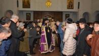 Duminică, 16 noiembrie, PS Părinte Sebastian a slujit Sfânta Liturghie în Catedrala Episcopală din Slatina. În cuvântul de învăţătură, Preasfinţia Sa a tâlcuit Evanghelia a XXV-a după Rusalii, a Samarineanului […]