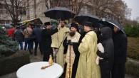Ceremonia organizată în cinstea zilei ce evocă Marea Unire a românilor de la Alba Iulia din data de 1 Decembrie 1918 a adunat, în centrul Municipiului Slatina, reprezentanţi ai oficialităţilor […]