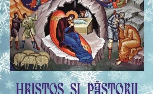 SCRISOARE PASTORALĂ LA NAŞTEREA DOMNULUI  HRISTOS ŞI PĂSTORII  † S E B A S T I A N, cu darul lui Dumnezeu Episcop al Slatinei şi Romanaţilor, Iubitului […]