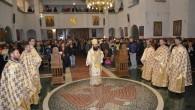 Joi, 25 decembrie, la Praznicul Naşterii Domnului, Preasfinţitul Părinte Sebastian a slujit Sfânta Liturghie în Catedrala Episcopală din Slatina, hirotonind preot pe diac. Pârvu Ioan-Silviu, pe seama Catedralei. În cuvântul […]