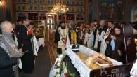 Sâmbătă, 29 noiembrie, Preasfinţitul Episcop Sebastian a oficiat slujba înmormântării Pr. Radu Ionescu, trecut la Domnul în ziua de 27 noiembrie. Părintele Radu Ionescu s-a născut la 24 iunie 1922 […]
