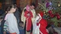 Şi în acest an, Părintele Constantin Neacşa, de la Parohia Izvoru, com. Găneasa, împreună cu familia şi enoriaşi cu suflet mare, a înlesnit venirea lui Moş Crăciun, pentru aproximativ 120 […]