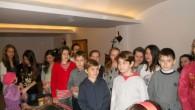 Duminică, 11 ianuarie, începând cu orele 1700, la Catedrala Episcopală a avut loc prima întâlnire a copiilor din Slatina, în vederea derulării unui program catehetic, sub coordonarea Părintelui Prof. Pîrvu […]