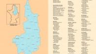 PROTOIERIA SLATINA I SUD  5 mânăstiri și 96 parohii cu 37 filii Adresă – Slatina, str. Lipscani, nr. 26; tel. 0249 – 421.660  Protoiereu – Pr. GEAMĂNU Răzvan […]