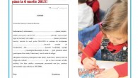 Curtea Constituţională a României a hotărât, prin Decizia nr. 669/ 2014, că participarea la ora de Religie se face numai în baza unei cereri scrise a elevului major, a părintelui […]