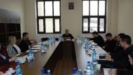 Centrul de restaurare şi vizualizare al Facultăţii de Teologie din Craiova a găzduit joi, 12 februarie, o întâlnire o întâlnire de lucru la care au participat inspectorii de religie şi […]