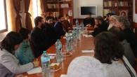 Luni, 23 februarie, la sediul A.S.C.O.R. din Slatina a avut loc întâlnirea Preasfinţitului Episcop Sebastian cu grupul de lucru din judeţul Olt la disciplina Religie Ortodoxă, reprezentat de profesorii metodişti, […]