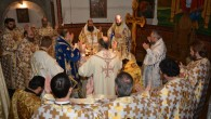 Miercuri, 25 martie, la praznicul Bunei Vestiri, Episcopia Slatinei şi Romanaţilor a împlinit şapte ani de activitate, prilej cu care în Catedrala Episcopală din Slatina a fost oficiată Sfânta Liturghie […]
