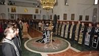 Luni, 23 martie, Preasfinţitul Părinte Sebastian a săvârşit slujba Deniei Canonului Mare la Catedrala Episcopală. În cuvântul de învăţătură, Preasfinţia Sa a vorbit despre mângâierea duhovnicească pe care o dă […]