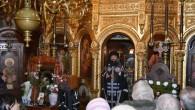 """Joi, 26 martie, la Parohia """"Sfinţii Apostoli"""" din Balş, Preasfinţitul Părinte Sebastian a săvârşit slujba Pavecerniţei Mari, în cadrul căreia s-a cântat ultima parte a Canonului Mare al Sfântului Andrei […]"""