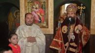 """Duminică, 29 martie, Preasfinţitul Părinte Sebastian a slujit Sfânta Liturghie în biserica """"Sfinţii Împăraţi Constantin şi Elena"""" a Parohiei Greci din localitatea Osica de Sus. În cuvântul de învăţătură, Preasfinţia […]"""