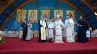 Ziua de 21 mai a.c. a fost una aleasă, prilejuită de întreita sărbătoare − Înăţarea Domnului, cinstirea Sfinţilor Împăraţi Constantin şi Elena, ocrotitorii Catedralei Patriarhale şi Ziua Eroilor. Ca rugători […]