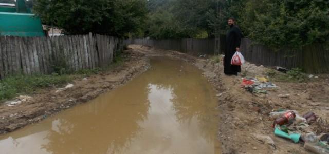 Urmare ploilor torenţiale însoţite de grindină, care au căzut în data de 14, respectiv 16 iunie a.c., în parohia Racoviţa, comuna Voineasa, judeţul Olt, s-au produs inundaţii devastatoare, care au […]