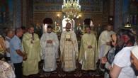 Luni, 20 iulie, la prăznuirea Sfântului Slăvit Proroc Ilie Tesviteanul, un ales sobor de preoţi şi diaconi au săvârşit Sfânta Liturghie, sub protia Părintelui Vicar Lucian Ducă, la Parohia Cherleşti […]