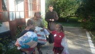 Sâmbătă, 11 iulie, Părintele Constantin Neacşa de la Parohia Izvoru, com. Găneasa, a desfăşurat o acţiune socială constând în dăruirea de haine şi încălţăminte mai multor familii nevoiaşe din parohie. […]