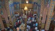 Miercuri, 24 iunie, în ziua prăznuirii Naşterii Sfântului Ioan Botezătorul, Preasfinţitul Părinte Sebastian a slujit Sfânta Liturghie la Mănăstirea Căluiu, hirotonind diacon pe teologul Cîrstea Ioan şi preot pe diac. […]