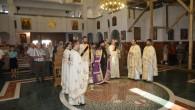 """Duminică, 9 august, PS Părinte Sebastian a slujit Sfânta Liturghie în Catedrala Episcopală """"Înălţarea Domnului"""" din Mun. Slatina. În cuvântul său de învăţătură, Preasfinţia Sa a tâlcuit Evanghelia a X […]"""