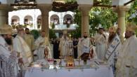 În seara zilei de sâmbătă, 15 august, PS Părinte Sebastian a participat la slujba privegherii, oficiată în cinstea Sfinților Martiri Brâncoveni – Constantin Vodă, dimpreună cu cei patru fii ai […]
