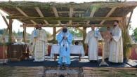 Sâmbătă, 15 august, în ziua prăznuirii Adormirii Maicii Domnului, Preasfințitul Părinte Sebastian a slujit Sfânta Liturghie la Parohia Buta din loc. Crâmpoia. În cuvântul de învăţătură adresat credincioşilor, Preasfinţia Sa […]