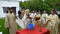 În a doua zi de Paști, luni 2 mai a.c., Preasfinţitul Părinte Sebastian, împreună cu un sobor de preoţi şi diaconi, a săvârşit slujba de târnosire a bisericii cu hramul […]
