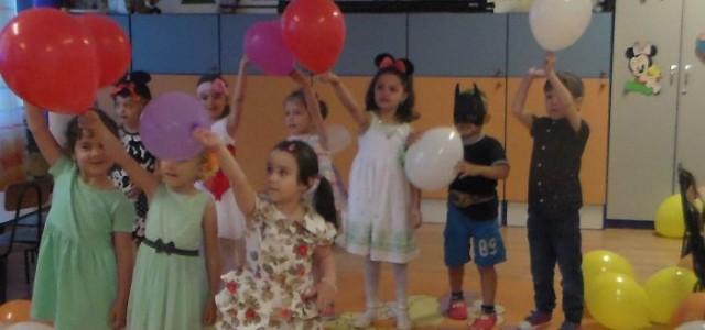 """Cu ocazia Zilei Internaționale a Copilului, Episcopia Slatinei și Romanaților, în parteneriat cu Grădinița cu Program Prelungit Nr. 1 din Slatina a desfășurat proiectul educațional """"Zâmbetul, Jocul, Veselia … îmi […]"""