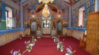 """Duminică, 26 iunie, Preasfinţitul Părinte Sebastian, împreună cu un sobor de preoţi şi diaconi, a săvârşit slujba de retârnosire a bisericii cu hramul """"Sf. Haralambie"""" a Parohiei Tia Mare. La […]"""