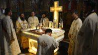 """Miercuri, 29 iunie a.c., în ziua prăznuirii Sf. Apostoli Petru și Pavel, PS Părinte Sebastian a slujit Sfânta Liturghie în Catedrala Episcopală """"Înălţarea Domnului"""" din Mun. Slatina, răspunsurile la strană […]"""