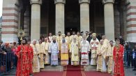 Sfântul Mare Mucenic Dimitrie a fost prăznuit miercuri, 26 octombrie, în Cetatea Băniei. Sfânta şi Dumnezeiasca Liturghie a fost săvârşită la Altarul Catedralei Mitropolitane, care şi-a sărbătorit astfel ocrotitorul duhovnicesc. […]
