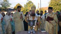 Duminică, 9 octombrie, Preasfințitul Părinte Sebastian a resfințit biserica închinată Sfinților Arhangheli Mihail și Gavriil din satul Berindei, com. Dăneasa. După Sfânta Liturghie, în cuvântul de învățătură, Preasfinția Sa a […]