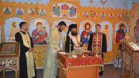 Joi, 20 octombrie, Preasfințitul Episcop Sebastian a săvârșit slujba de sfințire a paraclisului închinat Sfântului Gherasim din Chefalonia, de la Spitalul de Psihiatrie Cronici Schitu-Greci. În cuvântul de învățătură, Preasfinția […]