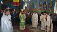 Vineri, 14 octombrie, la prăznuirea Cuvioasei Parascheva, Preasfințitul Părinte Sebastian a slujit Sfânta Liturghie în biserica parohiei Teiș din orașul Balș, hirotonind diacon pe teologul Marius-Laurențiu Delcea. În cuvântul de […]