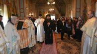 Duminică, 30 octombrie, Preasfințitul Părinte Sebastian a săvârșit Sfânta Liturghie în parohia Enoșești. În cuvântul de învățătură, Preasfinția Sa a tâlcuit Evanghelia a XXII-a după Rusalii, aBogatului nemilostiv și săracul […]