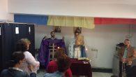 În ziua de 2 octombrie 2016 a fost săvârșită, pentru prima dată în municipiul Caracal, Sfânta Liturghie în limbajul mimico-gestual, pentru cele 33 de persoane cu deficienţe de vorbire şi […]