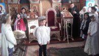 Sâmbătă, 24 decembrie 2016, la biserica Parohiei Teslui s-a desfășurat tradiționala serbare de Crăciun, manifestare la care au participat, pe lângă elevi, părinți și bunici, reprezentanți ai autorităților locale, dar […]