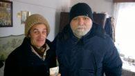 """În data de 9 ianuarie 2017, Parohia """"Sf. Cosma și Damian"""" din cadrul Spitalului Municipal Caracal, prin Pr. Ion Iagăru, a venit în sprijinul unei familii compuse din două persoane […]"""
