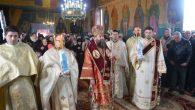 Marți, 27 decembrie, Preasfințitul Părinte Sebastian a slujit Sfânta Liturghie în biserica parohieiStăvaru din com. Urzica. În cuvântul de învățătură, Preasfinția Sa a vorbit despre pătimirea Sfântului Arhidiacon Ștefan, îndemnând […]