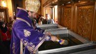 Vineri, 6 ianuarie, în ziua praznicului Bobotezei, Preasfințitul Episcop Sebastian a săvârșit Sfânta Liturghie și sfințirea Aghiasmei mari la catedrala episcopală. La final, în cuvântul de învățătură, Preasfinția Sa a […]