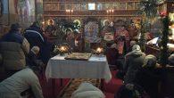 Cu ocazia trecerii între ani, la Parohia Câmpu Mare a fost săvârșită slujba de slavă și mulțumire lui Dumnezeu pentru toate – Te Deum – și au fost citite rugăciuni […]