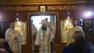 Luni, 26 decembrie, când Biserica prăznuiește Soborul Maicii Domnului, Preasfințitul Părinte Sebastian a săvârșit Sfânta Liturghie în biserica parohiei Valea Merilor din orașul Potcoava, prilej cu care a sfințit capela […]