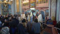 """Duminică, 26 martie, Preasfințitul Părinte Sebastian a slujit Sfânta Liturghie în biserica """"Sfântul Ierarh Nicolae"""" a parohiei Fărcașele de Jos. În cuvântul de învățătură, Preasfinția Sa a tâlcuit pericopa evanghelică […]"""