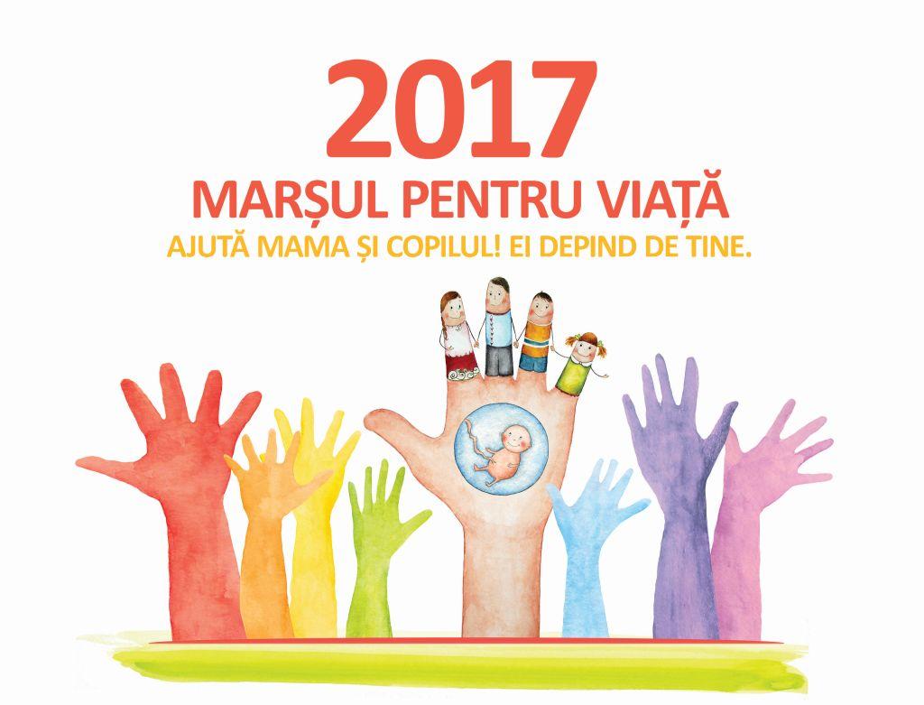 afis 2017 marsul pentru viata resize